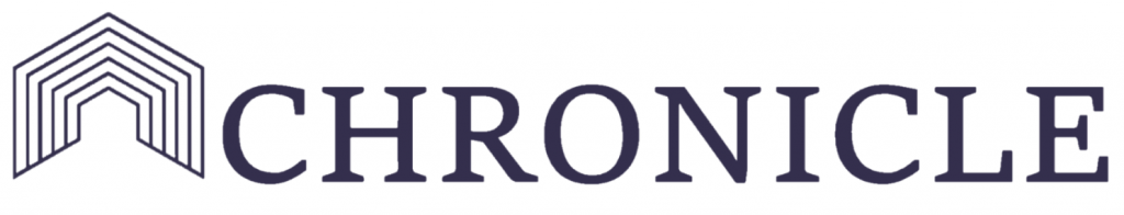 Chronicle Cemetery Software Logo | Chronicle