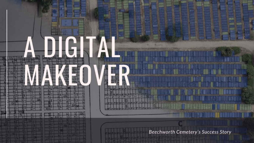 A Digital Makeover: Beechworth Cemetery's Success Story | Digital Cemetery Software | Chronicle