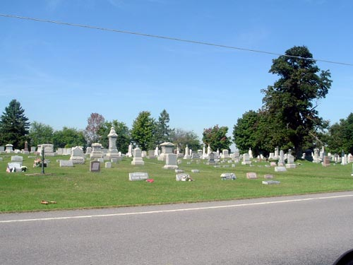 macedoncentercemetery 1 | Cemetery Mapping Software | Cemetery Management Modern | Chronicle.rip