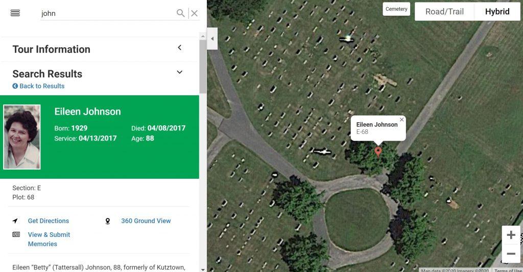 simple cemetery software   comparison   webcemeteries   chronicle